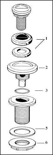 aker swirlbath manual